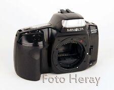 Minolta Dynax 300si SLR Kamera **602167-3/2