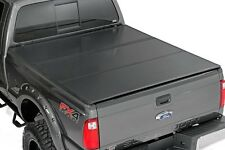 Ford: 2015-2016 F150 4WD/2WD Hard Tonneau Cover (5.5') 45515550
