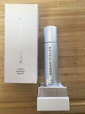 Rodan + Fields ACTIVE HYDRATION SERUM 30ml No Seal on Box But Bottle Is Sealed!