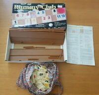 Vintage Challenge Master Rummy Club Tile Rummy Family Skill