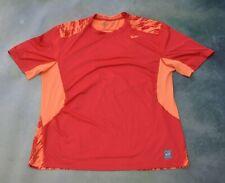 Nike DRI-FIT Pro Combat Fitted Men's Shirt Size XL.