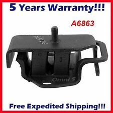 S409 Fit 1988-1995 ISUZU PICKUP 2.3L/ 2.6L Front Left Engine Motor Mount A6863