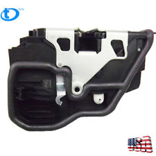 New  51217202143 Door Lock Latch Actuator Front Left  Fit For BMW E90 E60