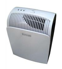 COMPACT DEHUMIDIFIER 10 Litre per Day HIGH DRAW Frost Protection 10L SH-DEM10