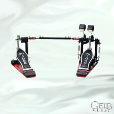 Dw 5000 Series Double Pedal - Dwcp5002Ad4