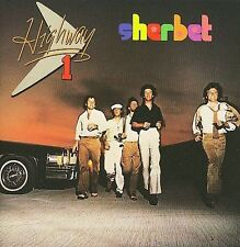 Highway 1 * by Sherbet (CD, 2008, Renaissance Records (USA))