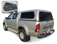 EGR Fleet Canopy for Toyota Hilux Dual Cab Ute