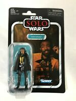 "Lando Calrissian Star Wars The Vintage Collection 3.75"" Action Figure VC139"