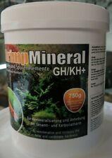 Salty Shrimp Mineral  GH/KH+ Minerals and Trace Elements RCS Neo Shrimp Tank 750