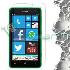 Pellicola VETRO trasparente display per Nokia Lumia 625 protezione schermo
