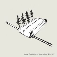 Jose Gonzalez Australian Tour EP CD