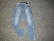 NEW WOMENS EXPRESS HIGH RISE VINTAGE SKINNY ANKLE JEANS sz 2 NWT