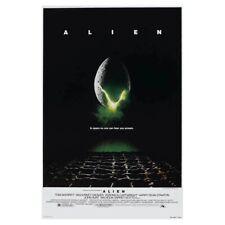 Alien Movie Poster 24x36 Poster