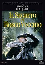 DVD Il Segreto Del Bosco Vecchio ERMANNO OLMI