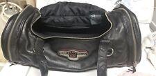 95th anniversary harley davidson leather Duffle bag