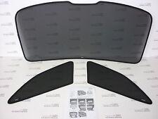 Original Audi protection solaire AUDI a3 sporback modèle 8v, 3er-set 8v4064160