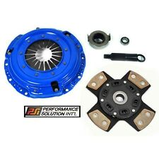 PSI STAGE 3 CLUTCH KIT 1987-89 CHEVY SPRINT 1.0L TURBO 1989-01 SUZUKI SWIFT 1.3L