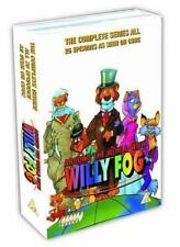 Around the World with Willy Fog - COMPLETE SERIES ( DVD : 5 DISC ) ALL REGION