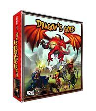 Dragon's Gold Family Card Game IDW 00769 Pandasaurus