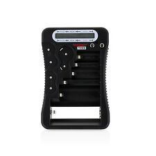 Tenergy T-333 Universal Battery Checker For for 12 Different Types of Batteries