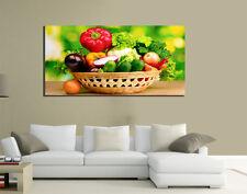Stampe Arredo Cucina : Cucina a muro arte foto stampa verde lime xl set stampe