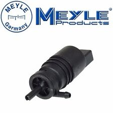 Windshield Washer Pump Meyle for Mercedes-Benz W202 C230 C280 C36 AMG C43 AMG