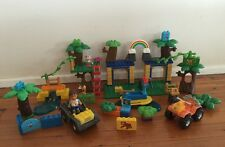 Dora The Explorer Mega Block Rainbow Adventure Super Play Set Girls Boys Toys