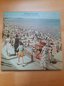 King Creosote : From Scotland With Love CD (2014)