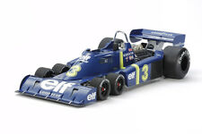Tamiya 12036 1:12 Tyrrell P34 Six Wheeler - with Photo Etched Parts