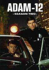 Adam-12: Season Two [New DVD] Full Frame, Slim Pack
