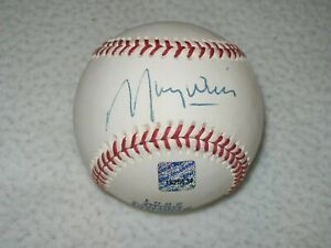 MAURY WILLS AUTOGRAPHED SIGNED MLB TOPPS ARCHIVES BASEBALL LOS ANGELES DODGERS