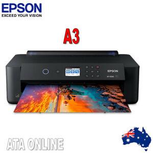 Epson Expression Photo XP-15000 Duplex, Wi-Fi , A3 CD/DVD Inkjet Printer