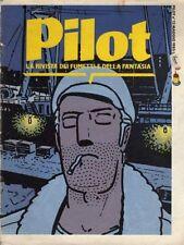 fumetto PILOT ANNO 1985 NUMERO 12 NUOVA FRONTIERA