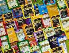 Twinings 20 Assorted Selection Speciality Herbal Fruit Green 100 Envelope Teabag