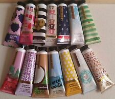 Bath and Body Works Ultra Shea Pocket Hand Lotions &  Holders New Winter Scents!