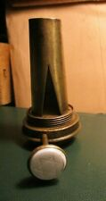 Einsatz für Petroleumlampen Brenner 10´´´