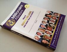 Millionaire Mentors - What If Making Millions Was Easier Than You Think? 2011