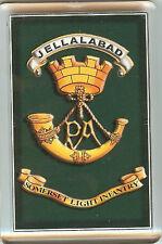 Fridge Magnet Somerset Light Infantry