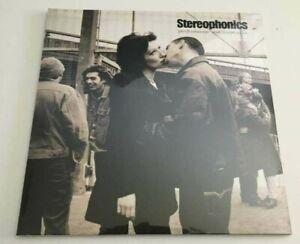 Stereophonics – Performance and Cocktails Vinyl LP 2016 Gatefold Sleeve Sealed