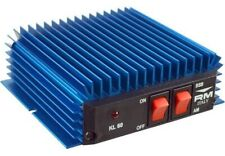 35 Watt boots FM AM 70w ssb HF 10 11 meter radio linear amplifier burner KL60