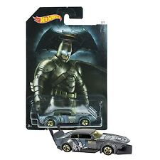 NEW Exclusive  Hot Wheels 1:64 Die Cast Car DC  Batman Superman MAD MANGA #3