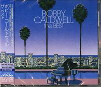 BOBBY CALDWELL-BOBBY CALDWELL THE BEST-JAPAN CD F30