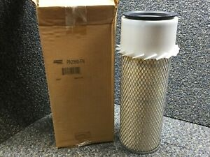 BALDWIN FILTERS Outer Air Filter PA2360-FN