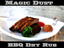 500g Magic Dust Barbecue Rub Spareribs BBQ Spare Ribs Gewürz Rips Smoker Grill
