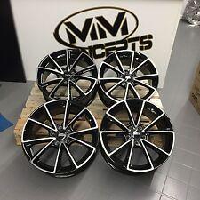18 Zoll MAM A5 Alu Felgen für VW Golf 5 6 7 GTI GTD R R400 R420 Performance AMG