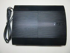 Sony Playstation 3 PS3 Super Slim 250 gb CECH-4001B