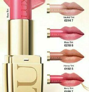 Avon Luxe Silken Lip Perfector  Shade - ROSE TINT - New & Boxed.
