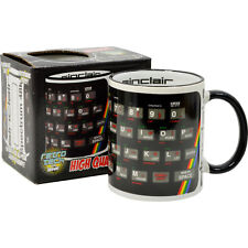 Sinclair ZX Spectrum Mug. Retro Classic Computer Gift For Him Retro Cool Funky