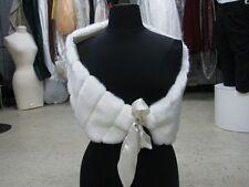 Bridal Wrap - ivory - size med