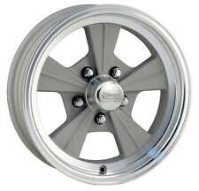 New Listingrocket Racing Wheels R70 548517 15x45 Strike As Cast Machined 5x55 175 Bs